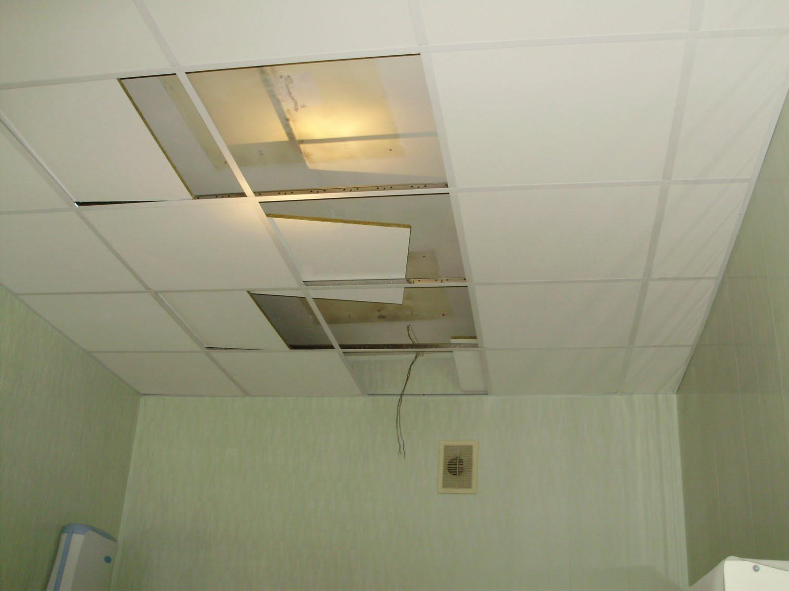 Ремонт потолка армстронг своими руками 100